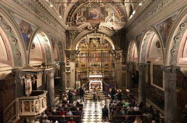 Madonna delle Grazie – Ardesio