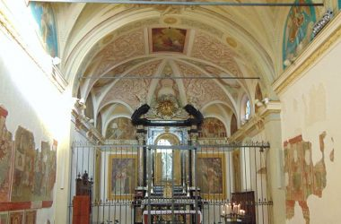 Madonna delle Quaglie - Lurano