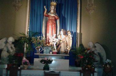 Madonna di Osio Sopra