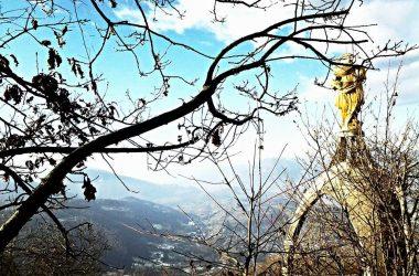 Madonna di Pizzo, Peia