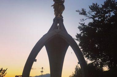 Madonna di Pizzo a Peia