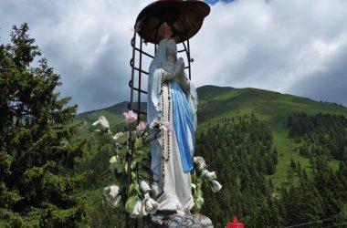 Madonnina Timogno Spiazzi di Gromo
