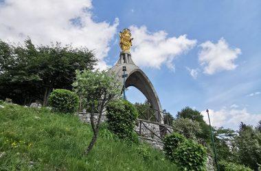 Madonnina di Pizzo – Peia Bergamo