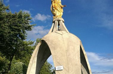 Madonnina di Pizzo – Peia Valle Seriana