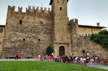 Manifestazioni Castello di Costa di Mezzate