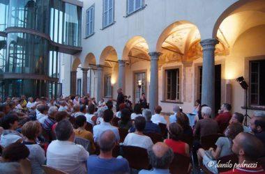 Manifestazioni Palazzo Furietti Carrara - Presezzo