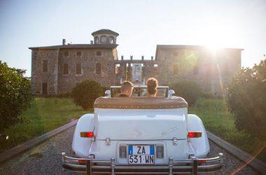 Matrimoni Castello di Cavernago