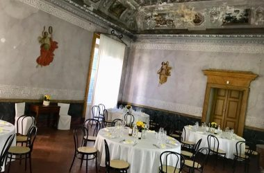 Matrimoni Castello di Lurano