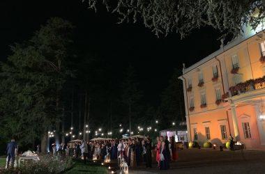 Matrimoni Villa Acquaroli - Carvico
