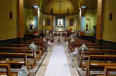 Matrimonio Santuario Caderizzi - Pontida