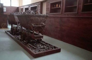 Miniera Gaffione Museo