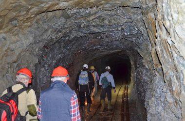 Miniera di Zorzone - Oltre il Colle