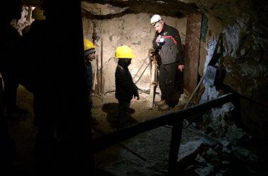 Miniere di Gorno Bg