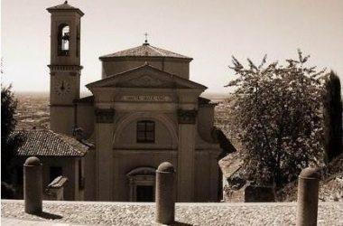 Monastero delle Benedettine di Santa Grata - Bergamo