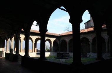 Monastero delle Benedettine di Santa Grata a Bergamo