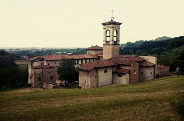 Monastero di Astino Bg