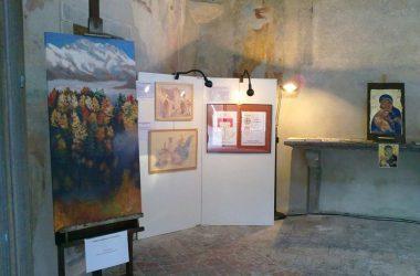 Mostre Cappella dell'Annunciata