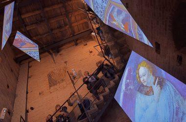 Mostre Museo Storico Verticale - Treviglio