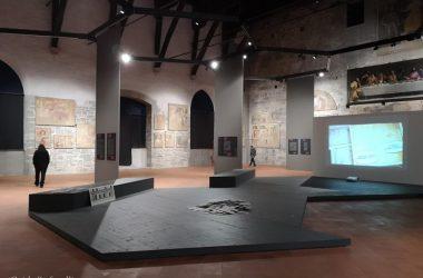 Mostre Palazzo del PodestàBergamo