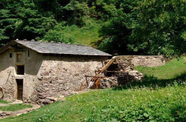 Mulino di Baresi