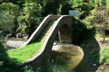 Mulino di Baresi - Roncobello Bergamo