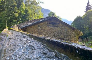 Mulino di Baresi - Roncobello Bg