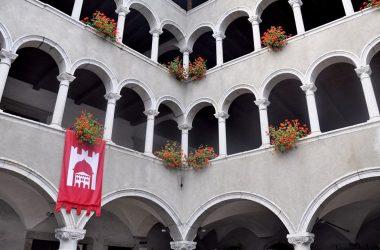 Municipio Palazzo Milesi Gromo