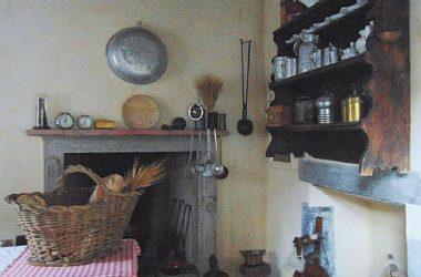 "Museo ""casa dei Rundenì"" - Piario Bg"