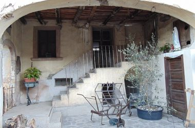 "Museo ""casa dei Rundenì"" - Piario Valle Seriana"