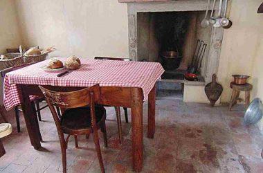 "Museo ""casa rurale dei Rundenì"" - Piario"