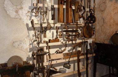 Museo Amagno fraz.di Strozza – Bergamo