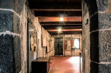 Museo Casa di Arlecchino - Oneta San Giovanni Bianco