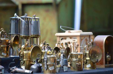 Museo Illuminazione Miniere Schilpario