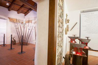 Museo Palazzo Milesi Gromo