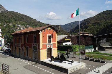Museo Soldato zogno