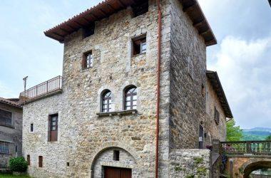 Museo Valdimagnino - Strozza Bg