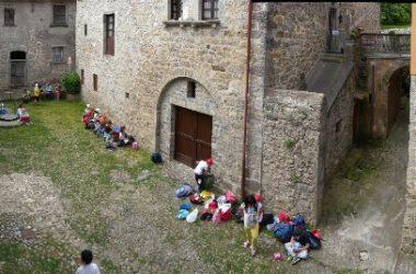 Museo Valdimagnino di Amagno - Strozza