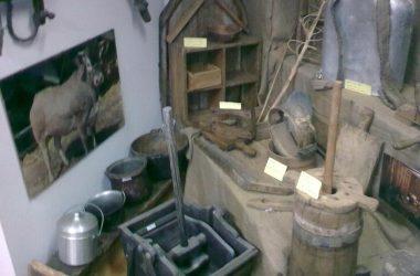 Museo a Valbondione