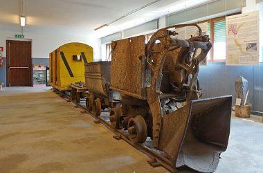 Museo dei minerali di Zorzone - Oltre il Colle