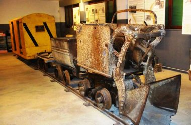 Museo dei minerali di Zorzone - Oltre il Colle Valle Brembana