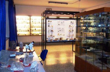 Museo dei minerali di Zorzone a Oltre il Colle