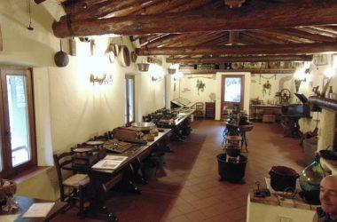 Museo del Mulino - Castione della Presolana