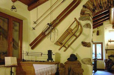 Museo del Mulino - Castione della Presolana Bergamo