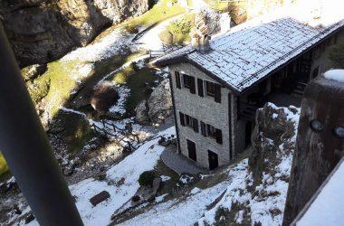 Museo del Mulino - Castione della Presolana Val Seriana