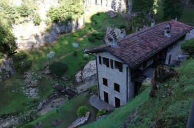 Museo del Mulino - Castione della Presolana Valle Seriana