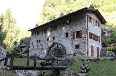 Museo del Mulino - Castione della Presolana a Bergamo