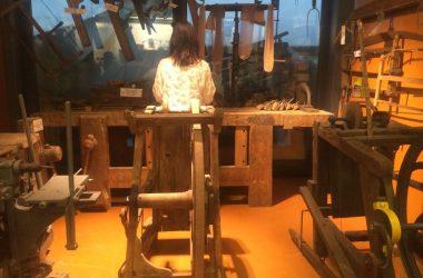 Museo del Territorio di Verdello Bg