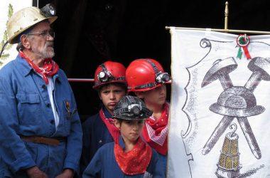 Museo della miniera Nembro Bg