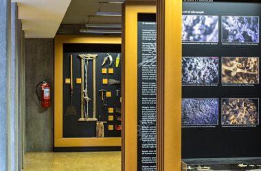 Museo delle Pietre Coti della Valle Seriana Bergamo