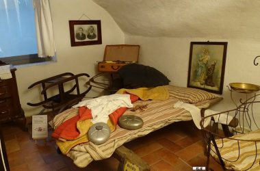 Museo di Arnosto - Fuipiano Valle Imagna